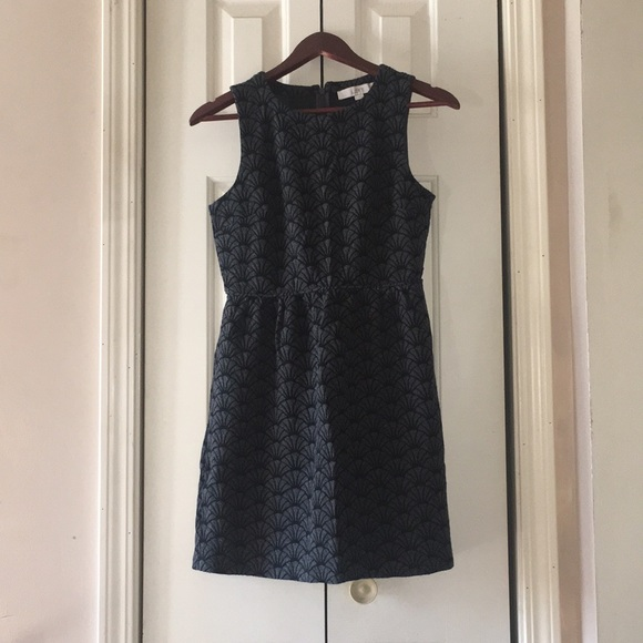 LOFT Dresses & Skirts - Ann Taylor Loft dress, size 4P